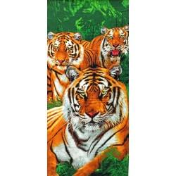 Ręczniki ze zwierzętami